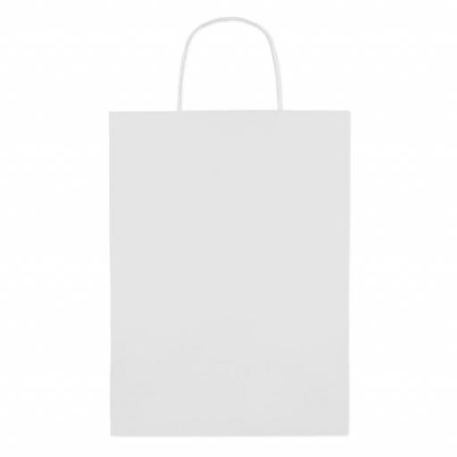 PAPER LARGE Gift paper bag large size