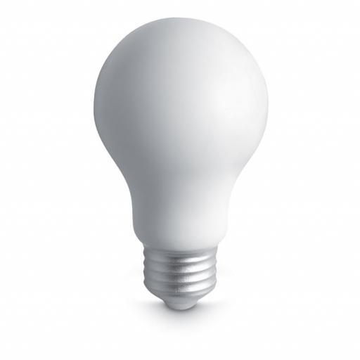 LIGHT Anti-stress PU bulb