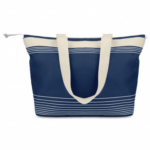 PALAWAN Beach bag combi 600D/canvas