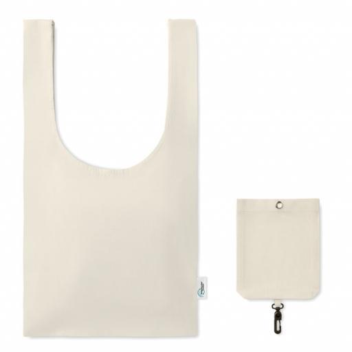 FOLD-IT-UP Large foldable shopping bag GRS