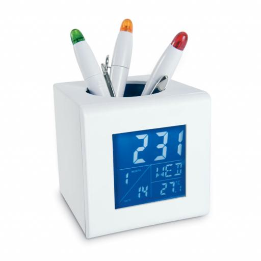 CUBO Weather station