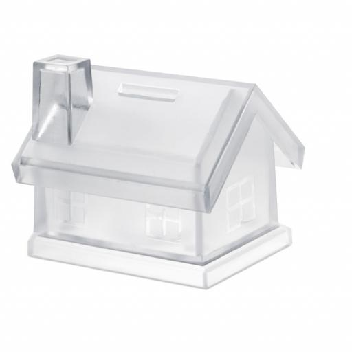 MYBANK Plastic house coin bank