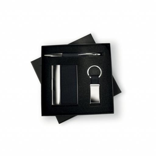 BOXNESS Gift set in gift box