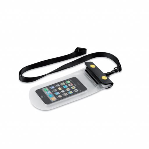 POUCHY iPhone® waterproof pouch