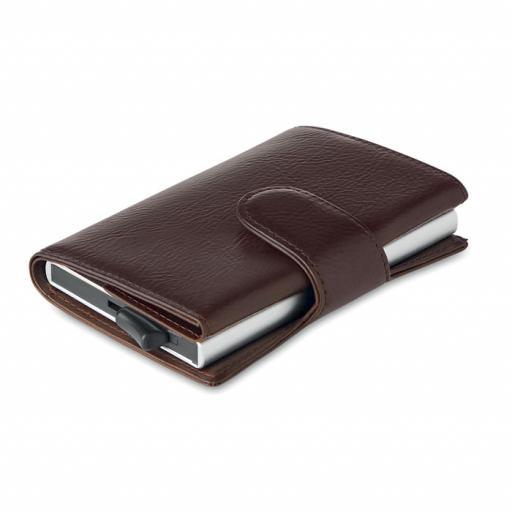KENDAL RFID cardholder and wallet