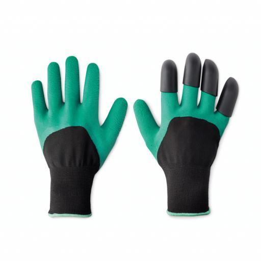 DRACULO Garden glove set