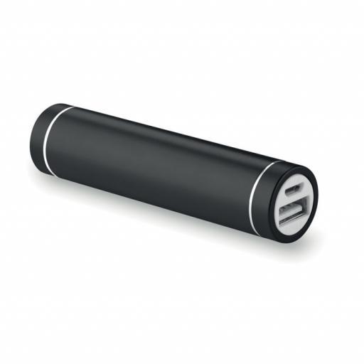 POWEROVALE Cylinder shape powerbank
