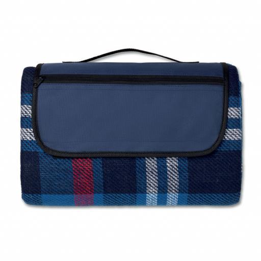 CENTRAL PARK Acrylic picnic blanket