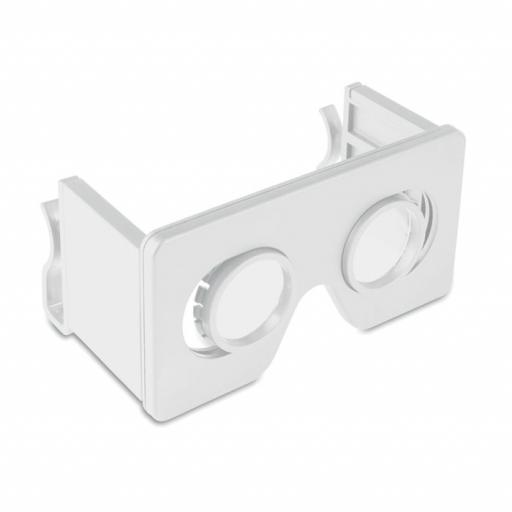 VIRTUAL FOLDY Foldable VR glasses