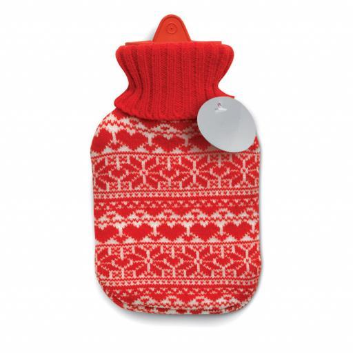 AALBORG Hot water bottler
