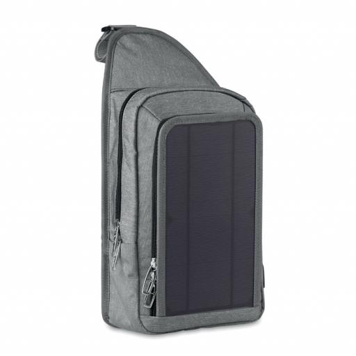 RAYO Chest bag solar