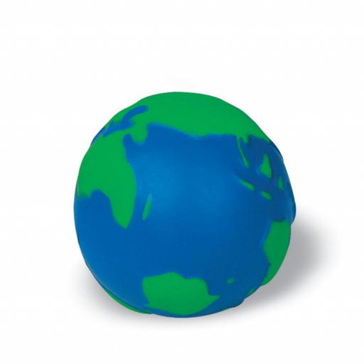 MONDO Anti-stress ball globe