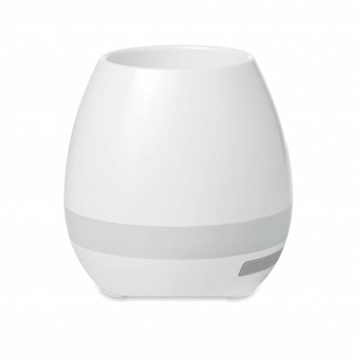 FLOR Bluetooth speaker flower pot