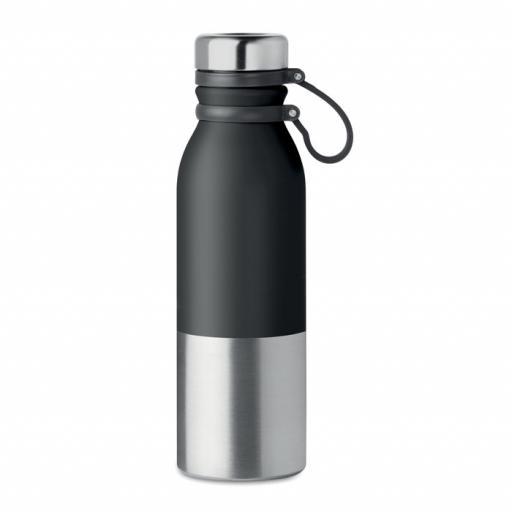ICELAND 600ml double wall bottle