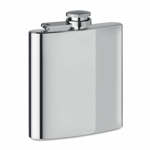 SLIMMY FLASK + Slim hip flask 175ml