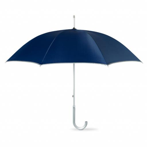 STRATO Umbrella with silver coating