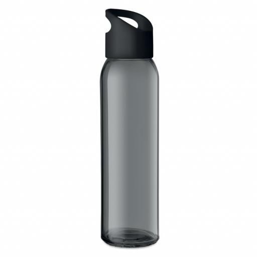 PRAGA Glass bottle 470ml