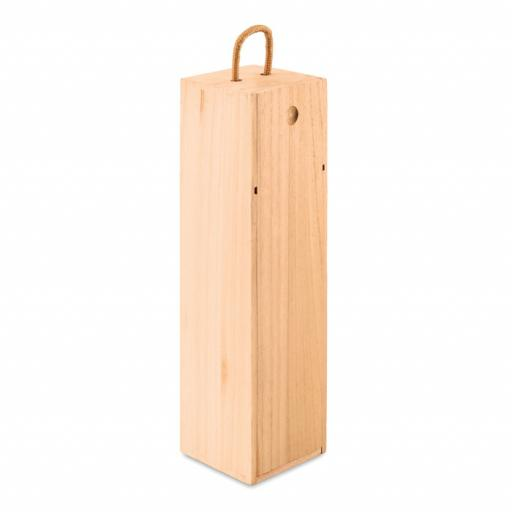 VINBOX Wooden wine box