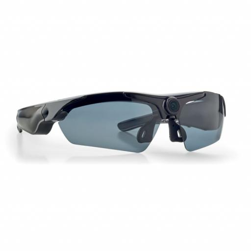 SPORTSCAM Sunglasses with camera
