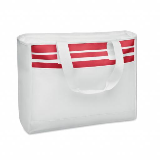 TARAWA Tote Bag in 600D polyester