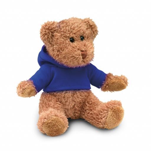 JOHNNY Teddy bear plus with t-shirt