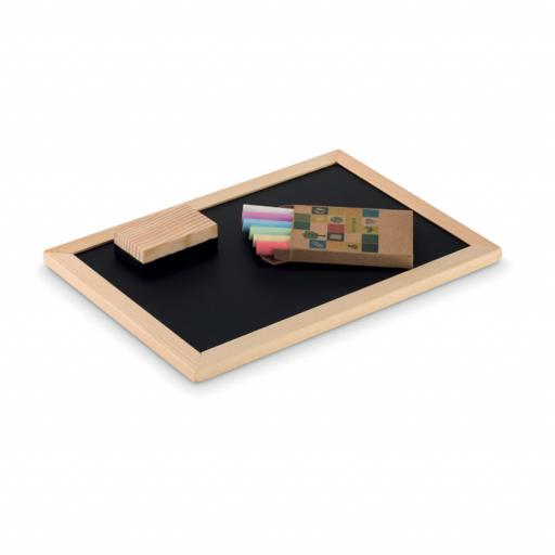 CHALK SET Chalkboard set