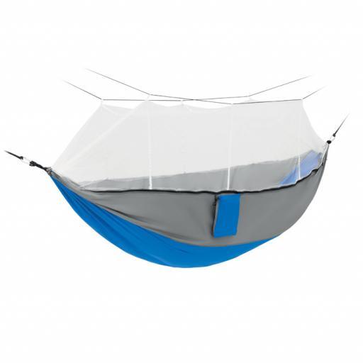 JUNGLE PLUS Hammock with mosquito net