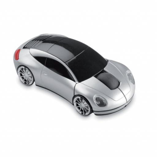 SPEED Wireless mouse in car shape