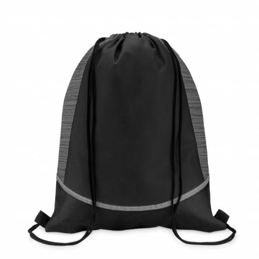 WOFFY Drawstring bag in non woven PP