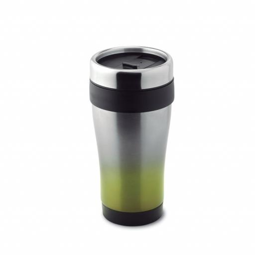 TRAM TOUCH 455 ml double wall mug