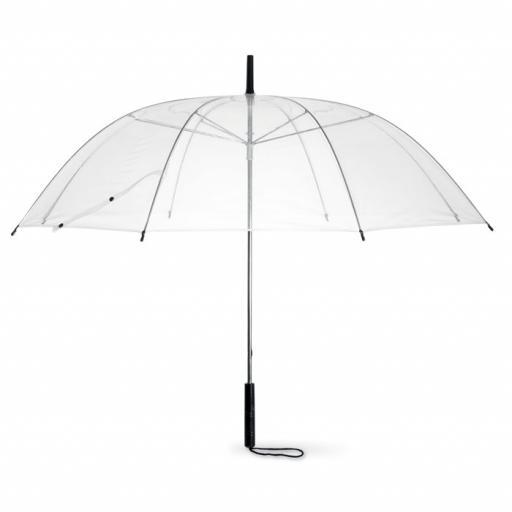 BODA 23.5 transparent umbrella