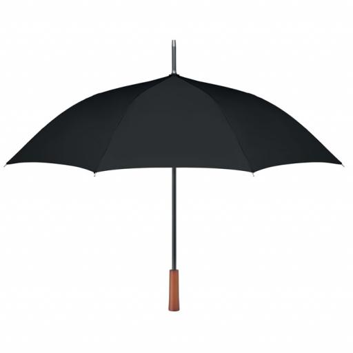 "GALWAY 23"" wooden handle umbrella"