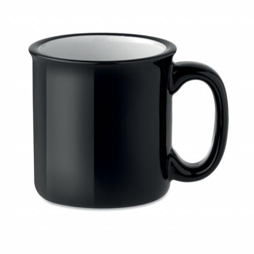 TWEENIES Ceramic vintage mug 240 ml