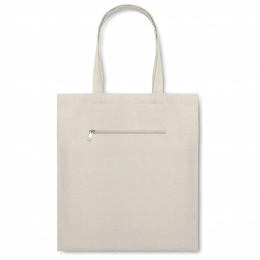 MOURA ORIGINAL Shopping bag in canvas