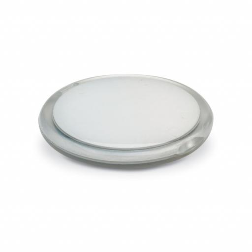 RADIANCE Rounded double compact mirror