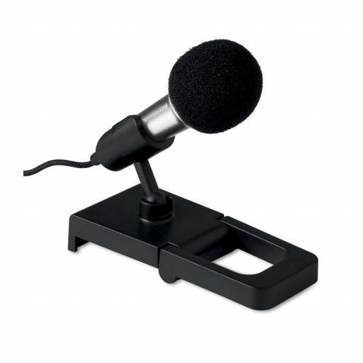 SHIBA Mini microphone