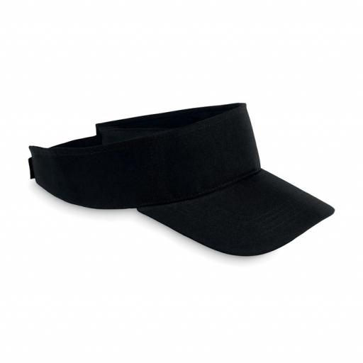 SHADOW Sun visor in polyester
