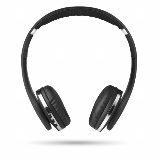 DETROIT Bluetooth headphones