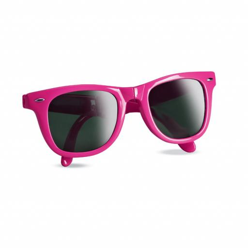 AUDREY Foldable sunglasses