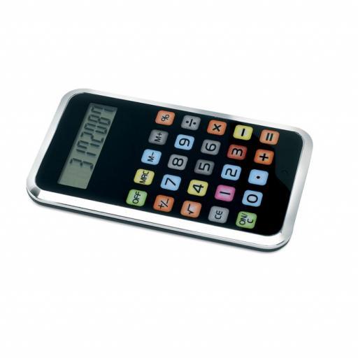 CALCOD Smartphone style calculator