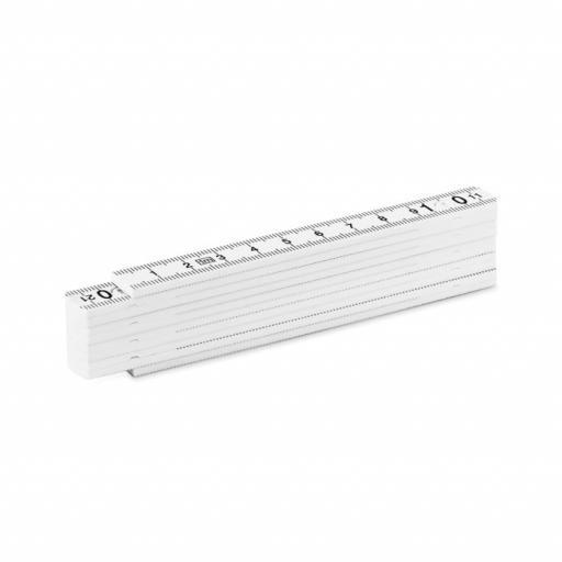 METER Folding ruler 1 mtr