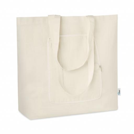 ZIGZAG Foldable shopping GRS