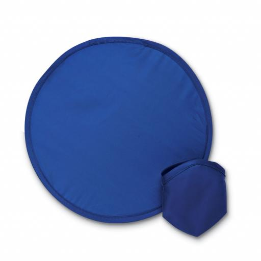 ATRAPA Foldable frisbee in pouch