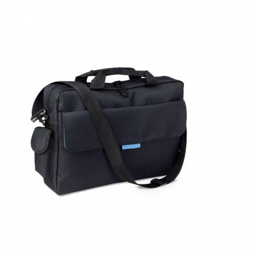 KANSAS Document bag