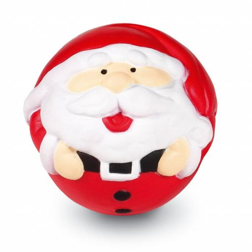 SANLAX Santa stress ball
