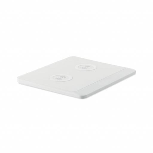 DUOPAD Double Wireless Charger Pad