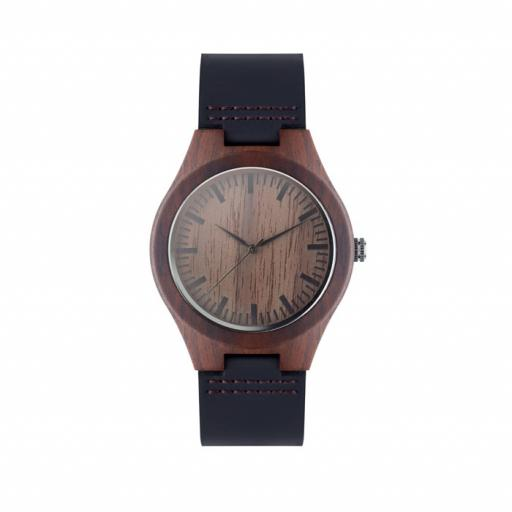 SION Leather watch