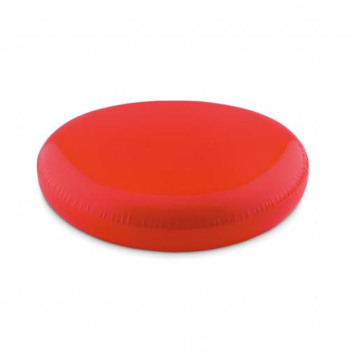 ADELAIDE Inflatable frisbee 24cm