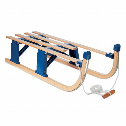 TINGLING Foldable sledge