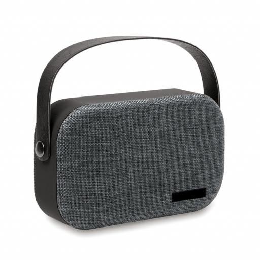 VIENNA-FUNKY Bluetooth speaker 2x3W 400 mAh